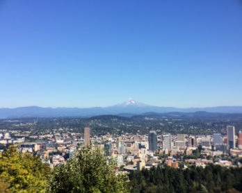 Portland: The Ten Best Things To Do