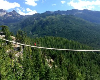 Squamish Day Trip | The Best Vancouver Day Trip For Outdoor Lovers