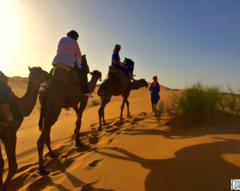 Sahara Desert Packing List | What To Pack For An Overnight In The Desert