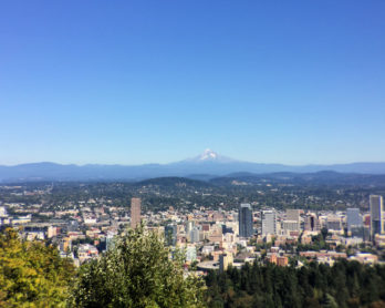 Portland Weekend | The Best 2 Day Or 48 Hour Guide For Portland Oregon